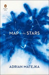 Map to the Stars (SIGNED BY AUTHOR)