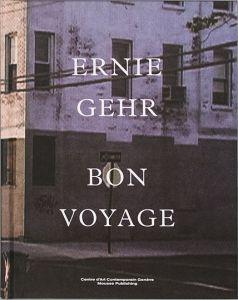 Ernie Gher - Bon Voyage