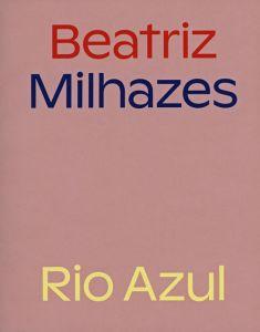 Beatriz Milhazes - Rio Azul