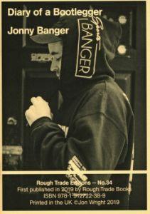 Diary Of A Bootlegger