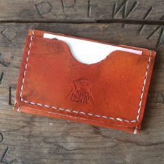 Snapless Slim Wallet