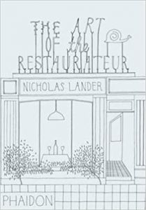 The Art of The Restauateur