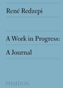 A Work In Progress - Journal