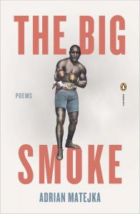 The Big Smoke (SIGNED BY AUTHOR)