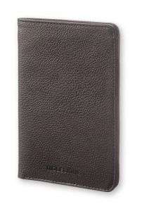 Leather Lineage Passport Wallet