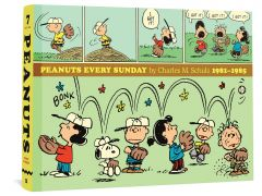Peanuts Every Sunday 1981-1985