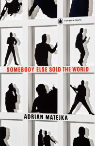 Somebody Else Sold the World (SIGNED BY AUTHOR)