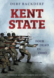 Kent State : Four Dead in Ohio - signed copies