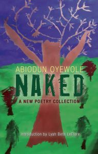 NAKED: A New Poetry Collection