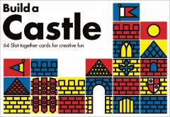 Build a Castle: 64 Slot-Together Cards for Creative Fun