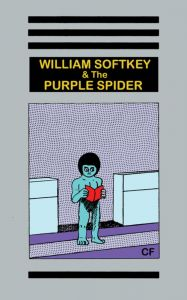 William Softkey and the Purple Spider