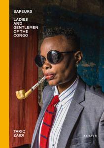 Sapeurs: Ladies & Gentlemen of the Congo