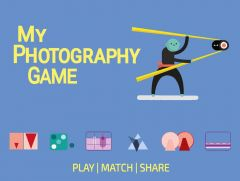 My Photography Game: Play, Connect and Click!