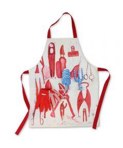 Louise Bourgeois Garden Tool/Apron Set