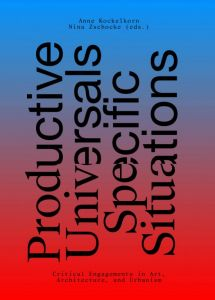 Productive Universals—Specific Situations