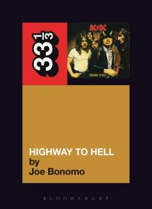 AC DC's Highway To Hell