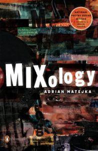 Mixology (SIGNED BY AUTHOR)