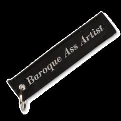 Baroque Ass Artist Keying