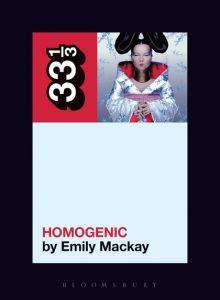 Björk's Homogenic