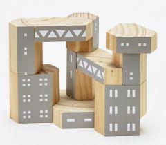 Blockitecture® Brutalism