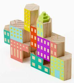 Blockitecture® Deco