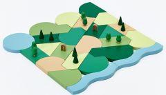 Blockitecture® Parkland