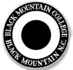 Black Mountain College Lapel Pin