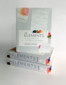 The Elements: A Love Letter to All Things Everywhere