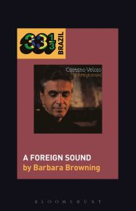 Caetano Veloso's A Foreign Sound