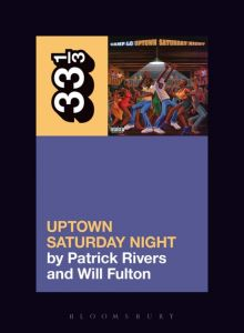 Camp Lo's Uptown Saturday Night