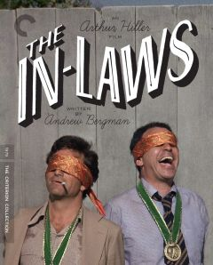 The In-Laws Blu Ray