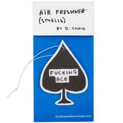 F**king Ace Air Freshener