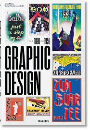 The History of Graphic Design Vol .1 1890-1959