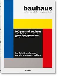 Bauhuas Updated Edition