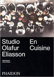 Studio Olafur Eliasson : The Kitchen