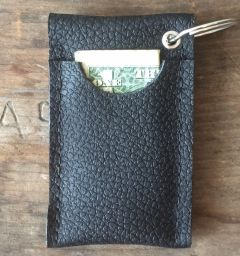 Stash Pouch Keychain
