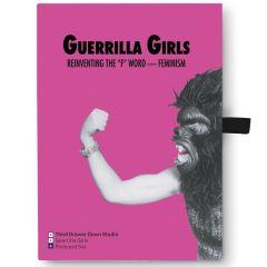 Guerrilla Girls Postcard Boxset