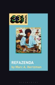 Gilberto Gil's Refazenda