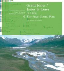Grant Jones/Jones - Jones: ILARIS: The Puget Sound Plan