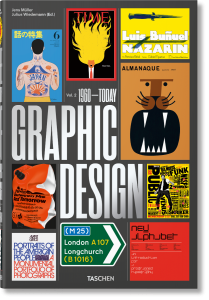 The History of Graphic Design Vol .2 1960 - Today