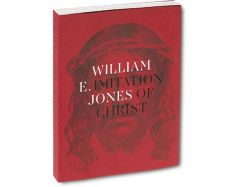 William E. Jones  Imitation of Christ