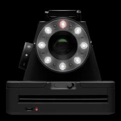 Impossible Project I-1 Polaroid Camera