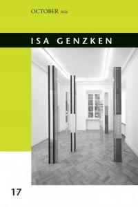 Isa Genzken