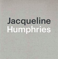 Jacqueline Humphries