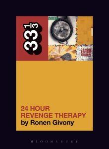 Jawbreaker's 24 Hour Revenge Therapy