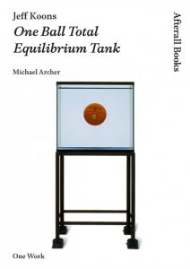 Jeff Koons One Ball Total Equilibrium Tank