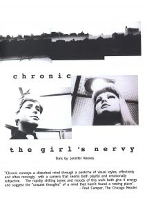 Chronic / The Girl's Nervy