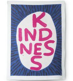 Kindness Tea Towel