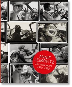 Anne Leibovitz: The Early Years