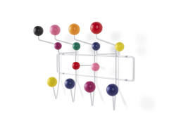 Eames Hang-It-All - Multi-Color